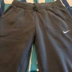 Nike sweats pants
